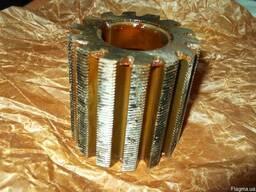 Резьбофреза ф 80 шаг 3 мм Р18 80х120х32