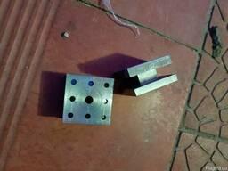 Резцедержатель на токарный станок тв16