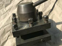 Резцедержатель токарного станка 16К20 16К25 УГ0101.600.000