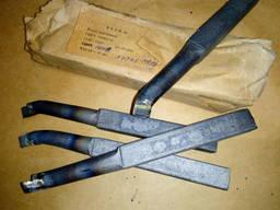 Резец расточной для сквозных отв20х20х200х80 ВК8
