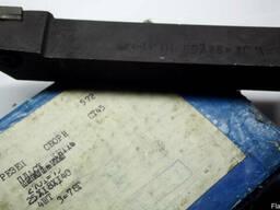 Резец сборный проходной 25х18 с твердосплавной пластиной ВОК