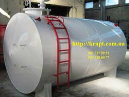 Резервуар для дизельного топлива 10 куб.м