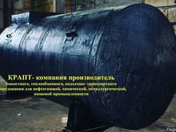 Резервуар для хранения нефтепродуктов 15 м.куб