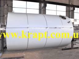 Резервуар для хранения соков из нержавеющей стали