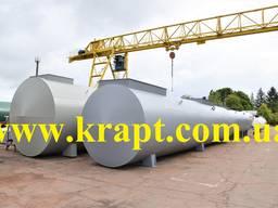 Резервуар для нефтепродуктов 110 куб