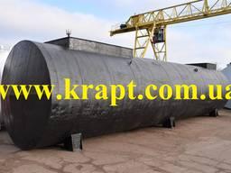 Резервуар для нефтепродуктов 100 куб
