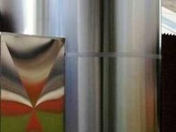 Резервуар для охлаждения молока вертикальный, б/у 15000