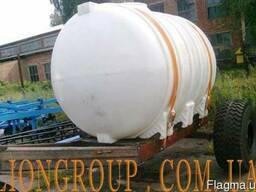 Резервуар для транспортировки жидкостей