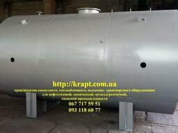 Резервуар для воды 25 м. куб