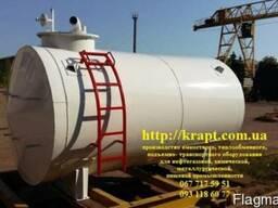 Резервуар, емкость, бочка для Мини АЗС 5 м.куб