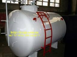 Резервуар, сосуд, емкость работающие под давлением