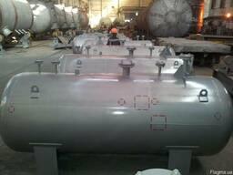 Резервуары для СУГ, Емкости для пропан-бутана
