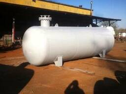Резервуары, емкости, баки наливные для щелочи и кислот