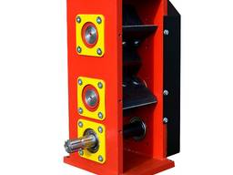 Режущий Блок измельчителя веток до 120 мм