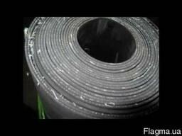 Резина армированная маслобензостойкая