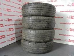 Резина Bridgestone 235/60 R18 Touareg 02-10