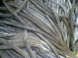 Резина губчатая (пористая) Куплю пластины, полосы, складское
