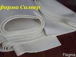 Резина пищевая, уплотнительная резина