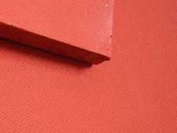 Резина пористая листовая