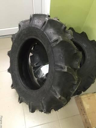 Резина, шины, колеса для мини тракторов 8-16 BKT