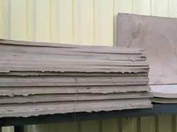 Резина вакуумная, рулонная и листовая, толщина 2. 0-20. 0 мм.