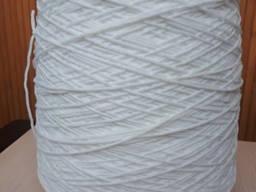 Резинка 1,2 мм - 1,8 мм для виробництва бахіл, шапочок, нарукавників