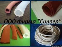 Резинотехнические изделия для пищевой промышленности
