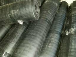 Автодорожка напольное резиновое покрытие