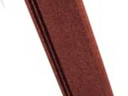 Резиновый бордюр