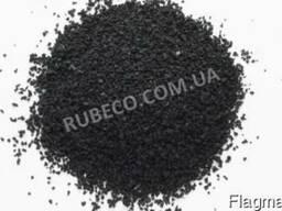 Резиновый гранулят/ резиновая крошка/ гумова крихта / SBR