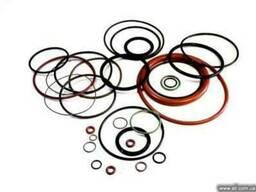 Резиновые кольца круглого сечения ГОСТ 18829-73