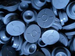 Резиновые пробки для пенициллиновых флаконов
