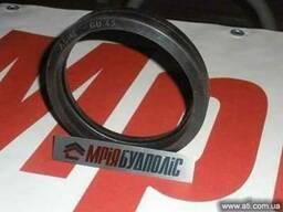 Резиновые уплотнения для бетоноводов (уплотняющие манжеты)
