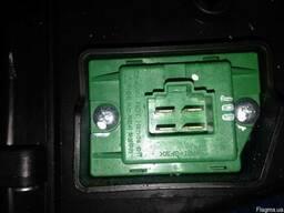 Резистор печки 97235-4D000 на Hyundai IX 35 10- (Хюндай Ай и