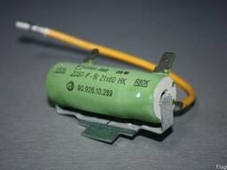 Резистор (сопротивление) вентилятора салона Рено Магнум