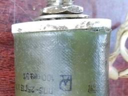 Резистор СП-5 6,8 Ом для генератора АД-10, ЭСД-10