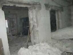 Резка стен, усиление проемов в Севастополе