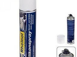 Rheinol Silikonspray силиконовая смазка 400 мл.