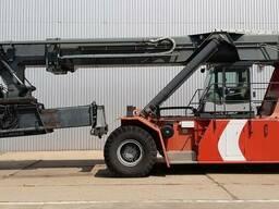 Ричстакер погрузчик Kalmar DRS 4527-S5