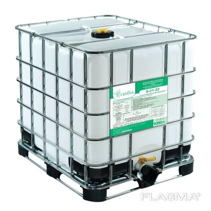 Жидкие стартовые комплексные удобрения (ЖКУ)0-21-22