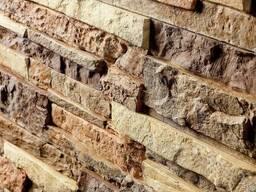 Рифейский декоративный камень для внутренней отделки стен