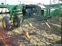 Рыхлитель риппер Джон Дир 510 5 стоек 3, 8 м на трактор 300лс