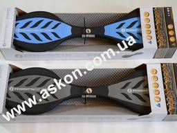 Ripstik Рипстик– двухколесный скейтборд