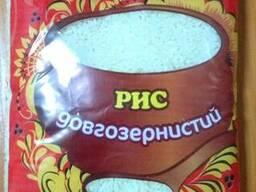 """Рис Довгий """"Повний Глечик"""" 900г, 1/12"""