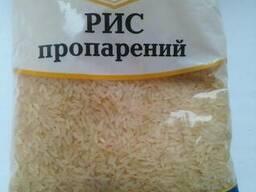 Рис пропаренный фасованный ARIA