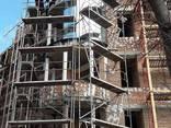 Риштування будівельне, професійне, оренда, продаж - фото 8