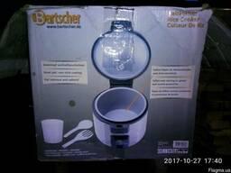 Рисоварка б/у Bartscher 8 л A150513