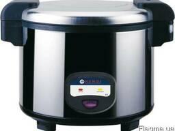 Рисоварка HENDI 240 403 (нерж) объем 5. 4 л. Новая