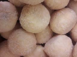 Рисовые шарики с мидиями черноморскими, 0,5 кг. Новинка.