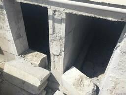 Ріжемо бетон як сало #hiltos